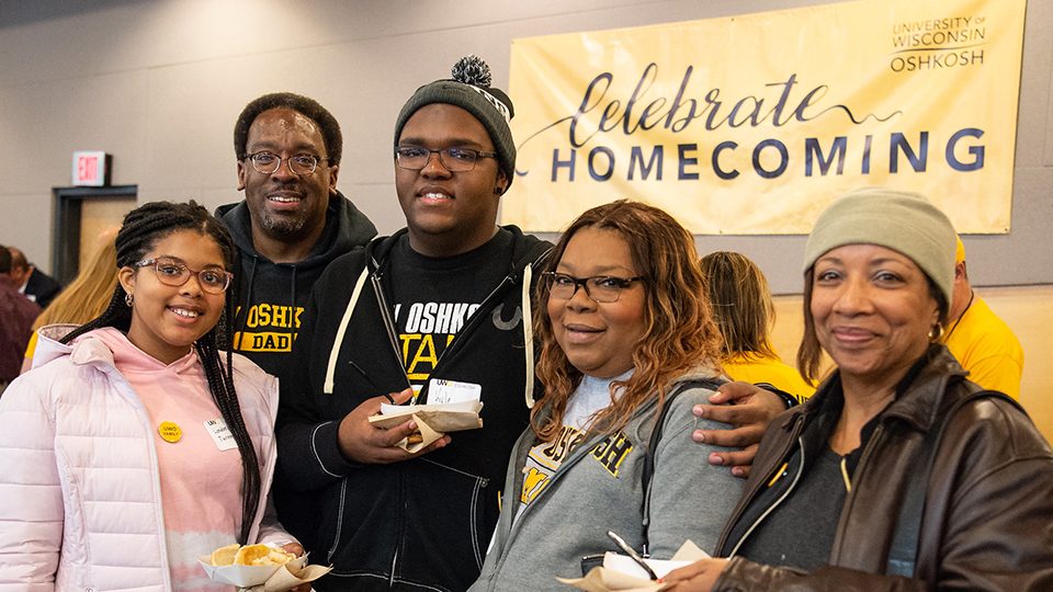 A look back at Homecoming 2019
