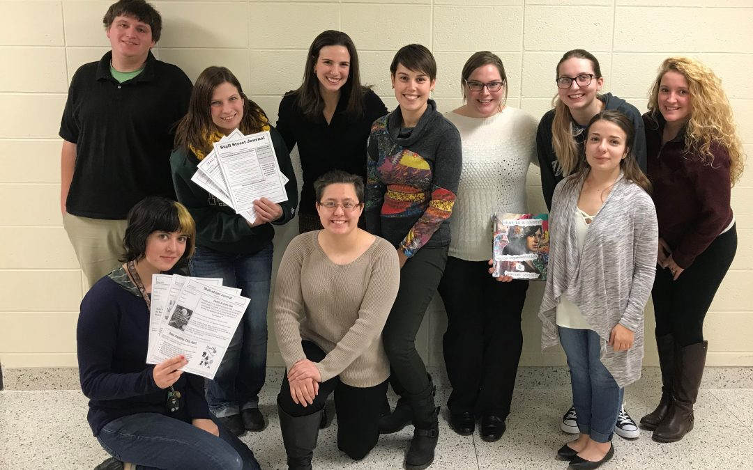 Uwo Students And Centers Collaborate On Campus Health And Safety Campaigns Uw Oshkosh Today University Of Wisconsin Oshkosh