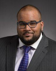 Headshot of Aaron Jackson