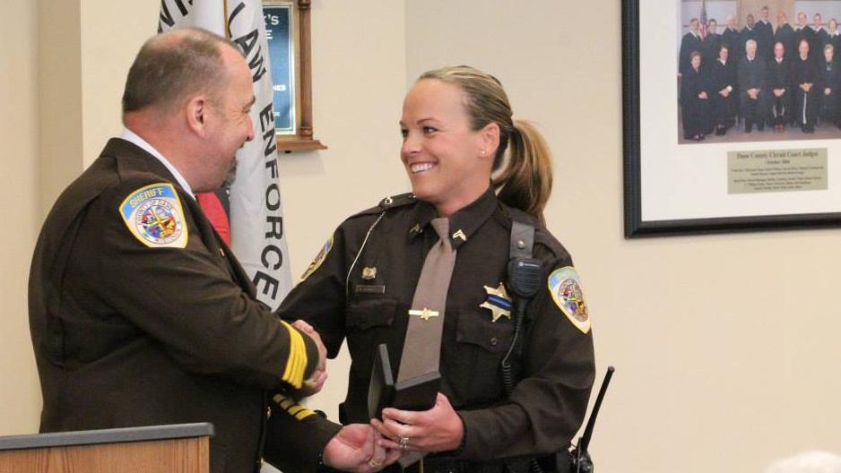 Pair of UW Oshkosh criminal justice alumnae excel in diverse careers