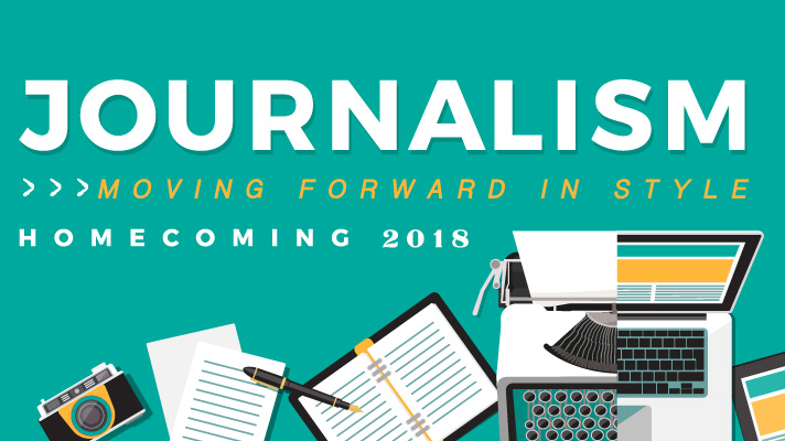 UW Oshkosh journalism has adapted instruction to changes in technology