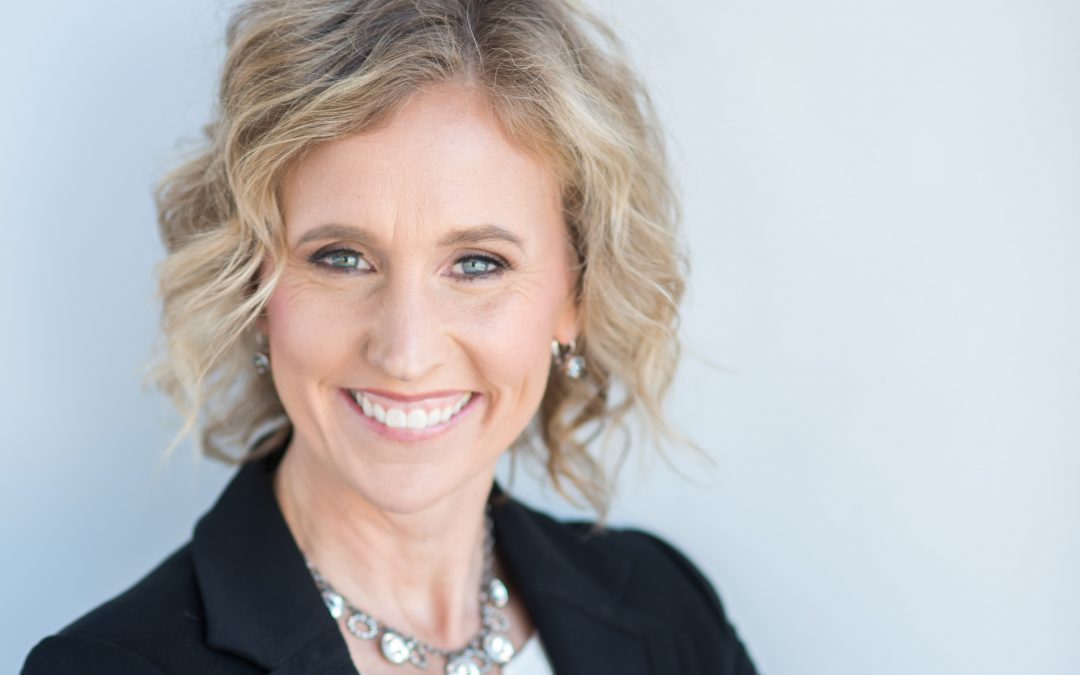 MBA alumna helps others realize potential through career coaching