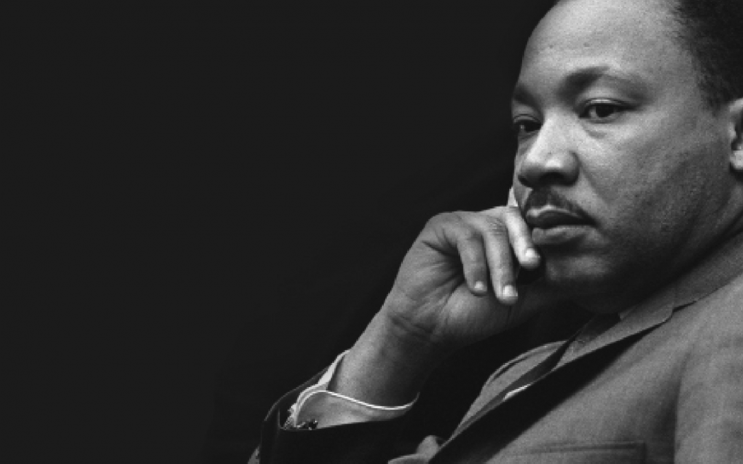 Campus Community Invited To Uwo For Martin Luther King Jr