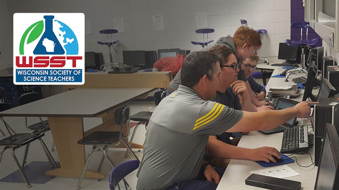 UW Oshkosh alum to serve as the 2019-2021 president of the Wisconsin Society of Science Teachers