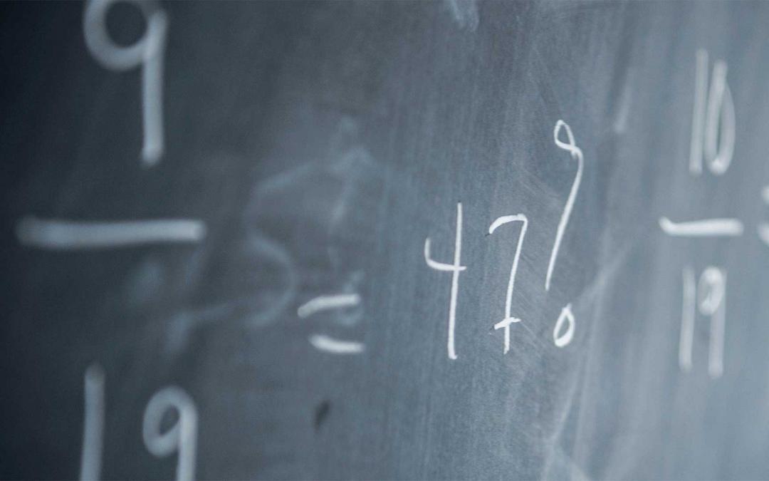 UWO math profs advise parents to 'embrace the struggle'