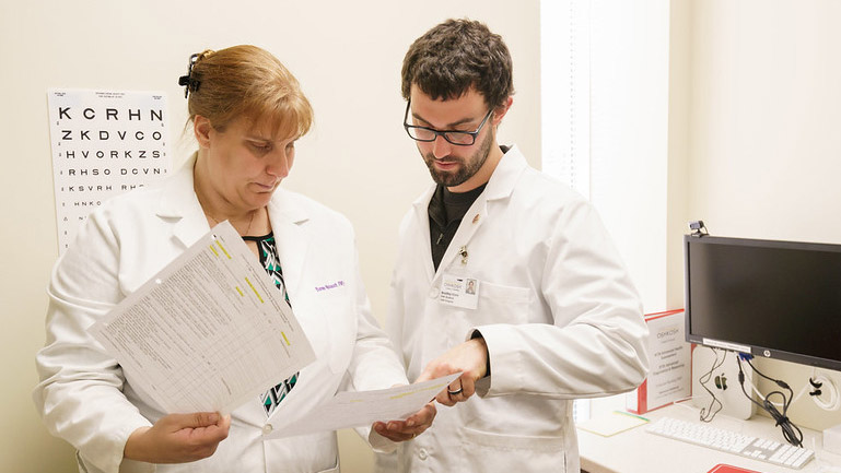 UWO College of Nursing named one of nation's best schools for men in nursing