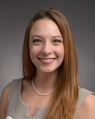 Headshot of Molly Merrill