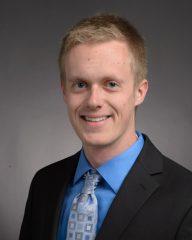 Headshot of Daniel Meyer