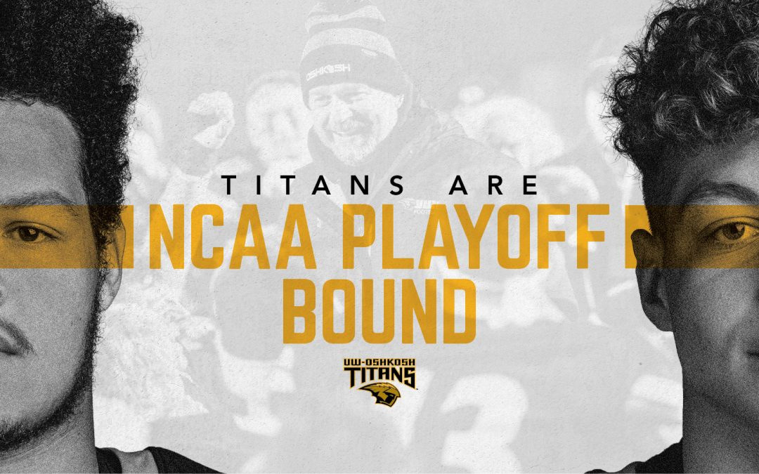 Titan football opens NCAA Championship in Iowa