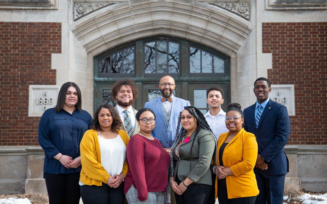 UWO students to present at National Council for Black Studies conference