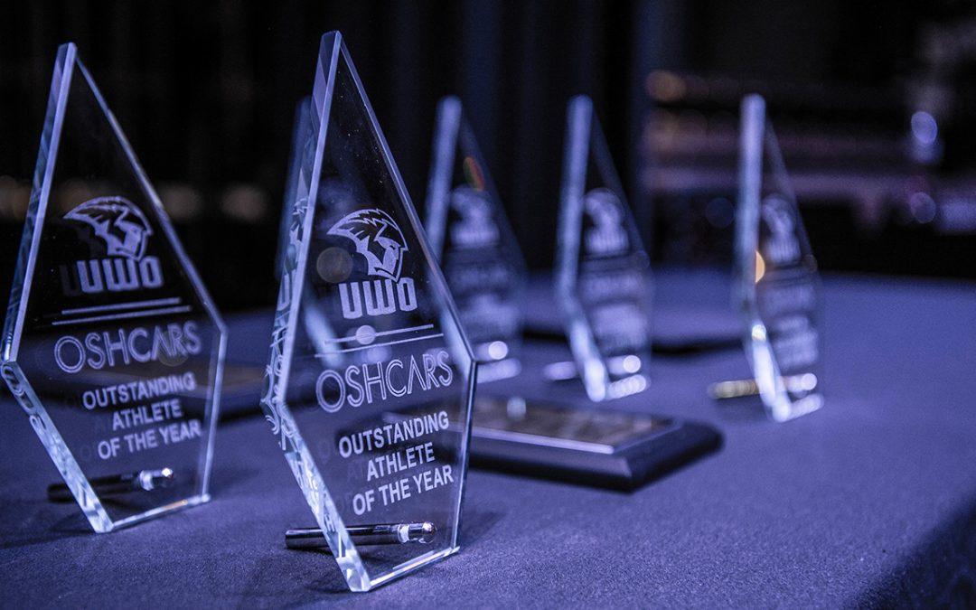 UWO student-athletes honored at The Oshcars