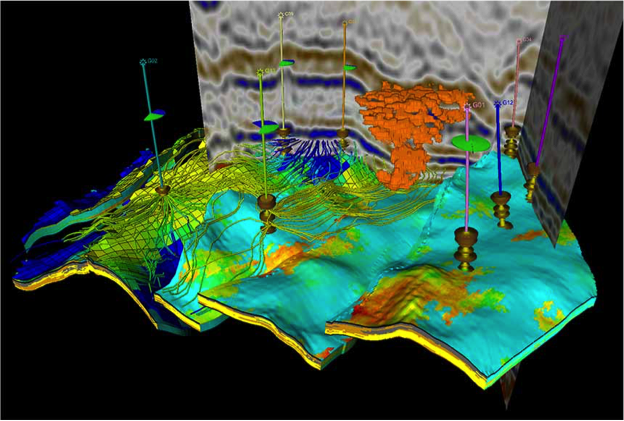 UWO geology department receives $10-million software grant