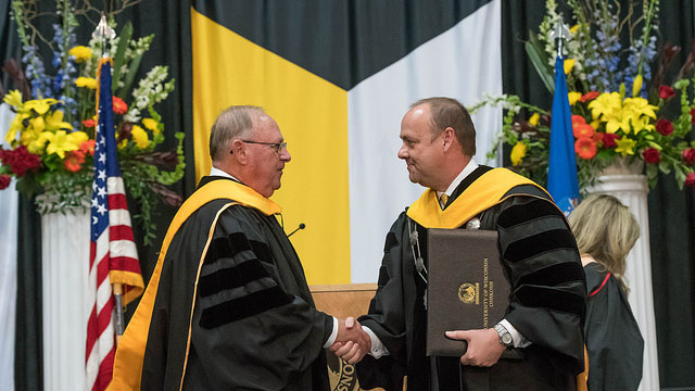 2019 Honorary Doctorate nominations due Dec. 31