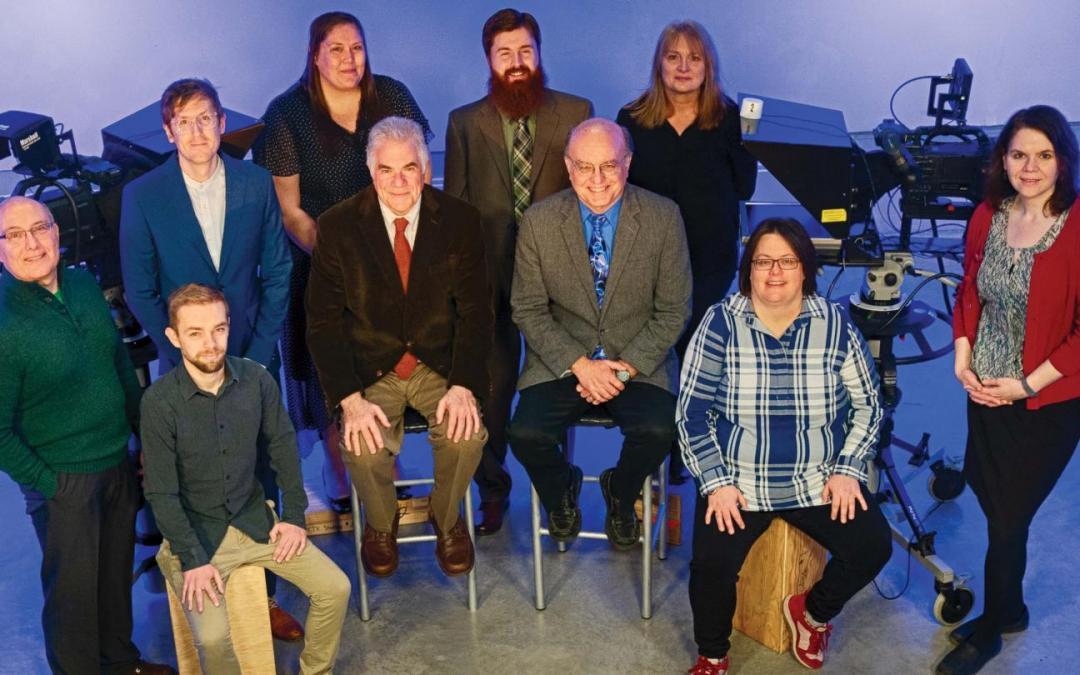 Award-winning teaching at UW Oshkosh propels students to success