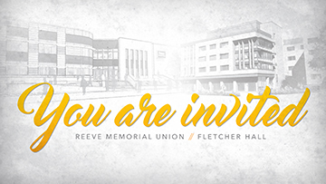 Reeve Union, Fletcher Hall grand opening slated for Oct. 9