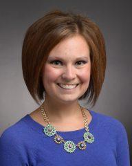 Headshot of Emily Ruck