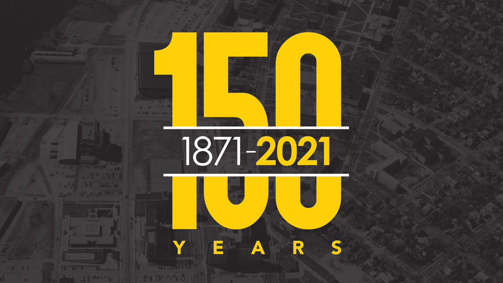 UWO readies for yearlong sesquicentennial celebration in 2021