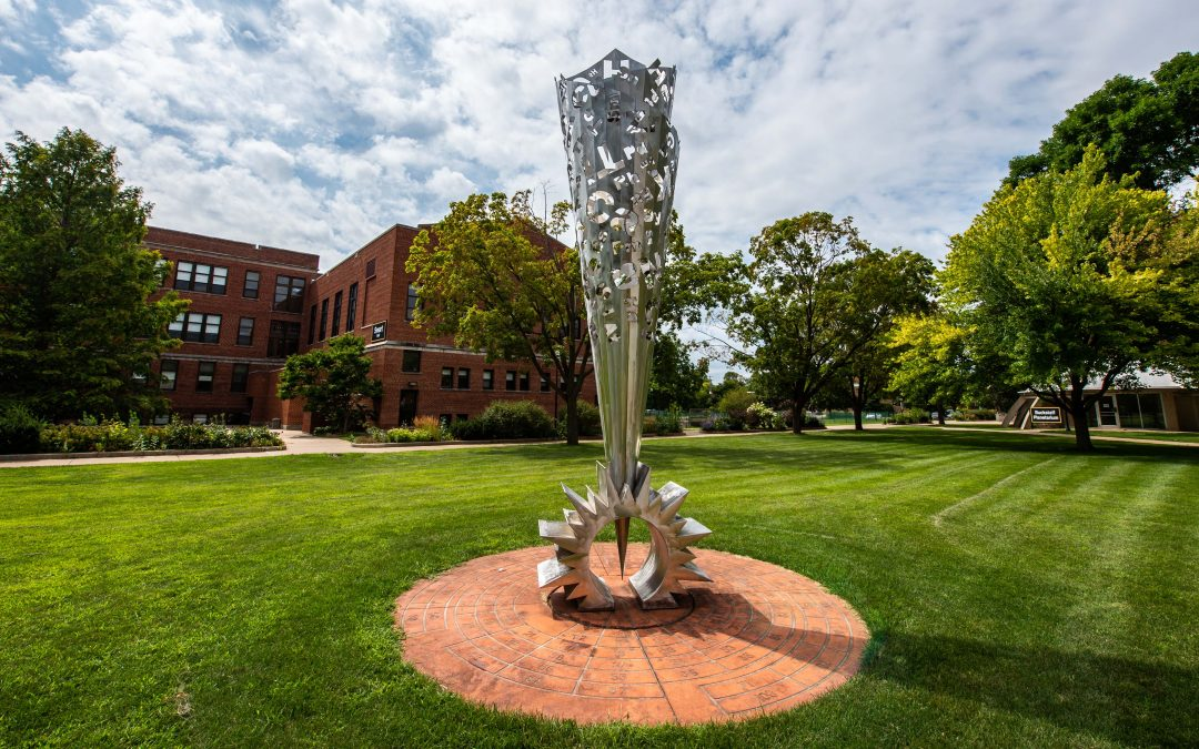 UWO hosts 45th-annual UW System chemistry meeting