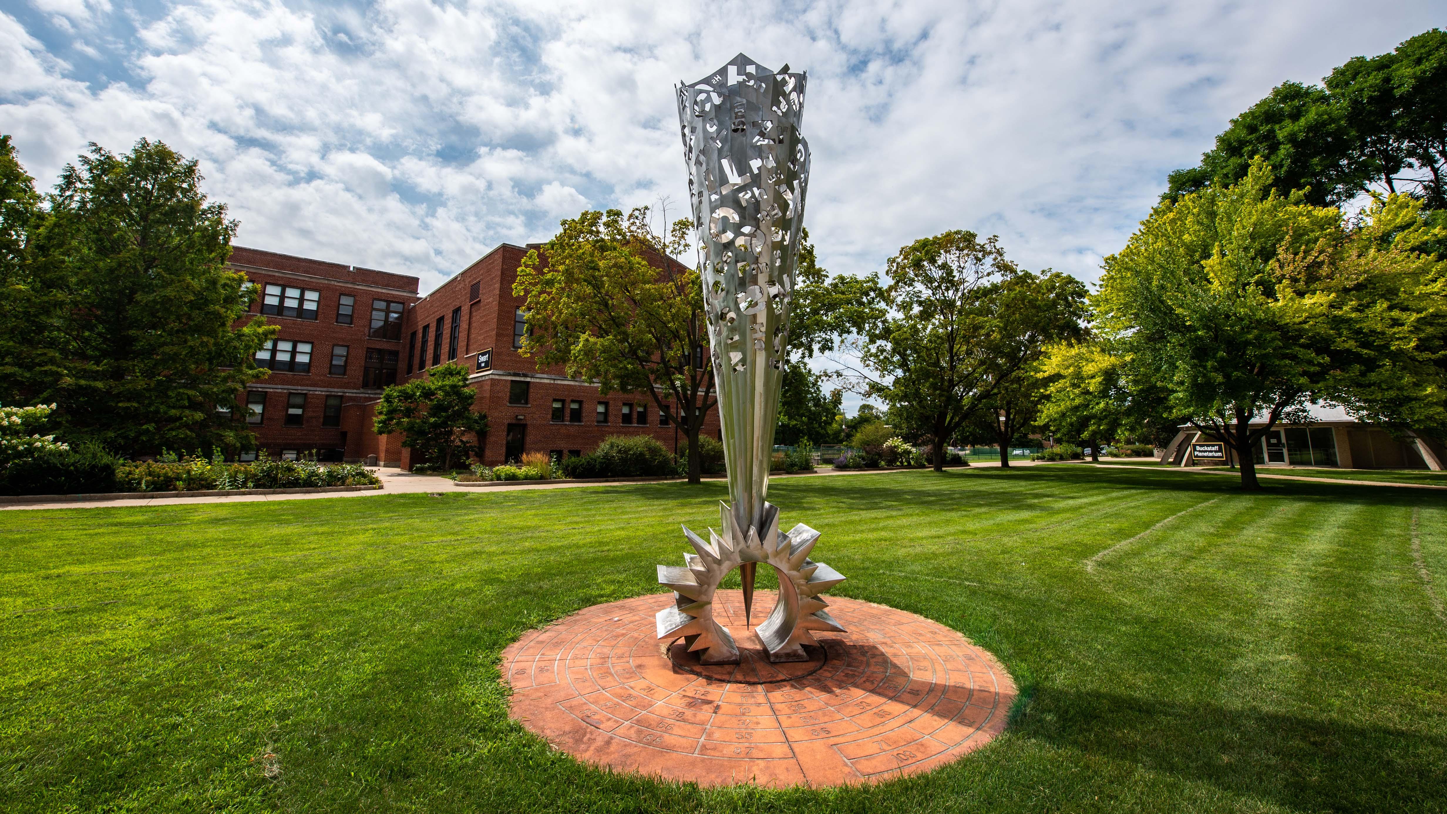UWO hosts 45th-annual UW System chemistry meeting