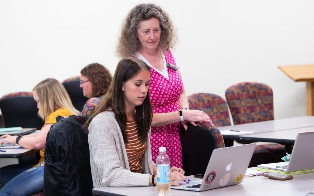 UW Oshkosh responds to Wisconsin's growing need for special education teachers