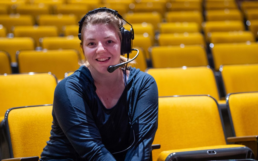 UWO theatre major ready to stage professional career