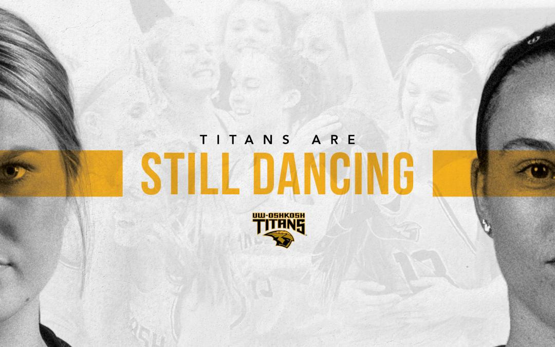 Women's basketball reaches Sweet 16 for second straight year