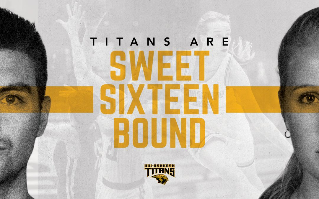 How sweet it is: Titan basketball teams still playing