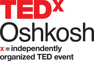 UW Oshkosh connections to TEDxOshkosh 2018 abound