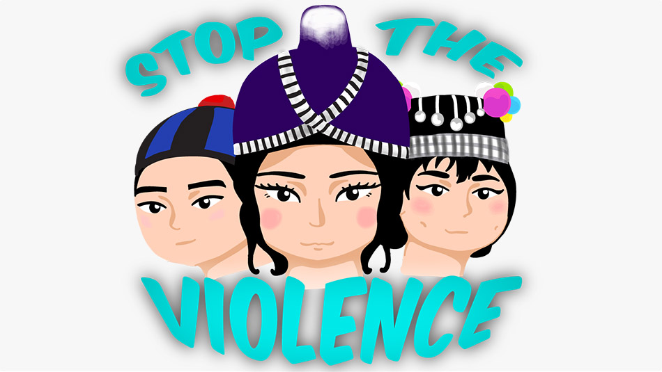 UWO partnership calls on Fox Valley to 'Stop the Violence' as part of Take Back the Night event