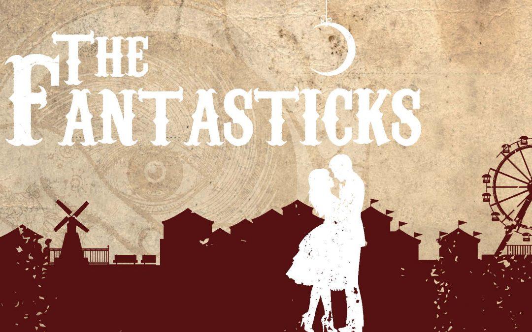 'The Fantasticks' runs Nov. 16-19 at UW Oshkosh