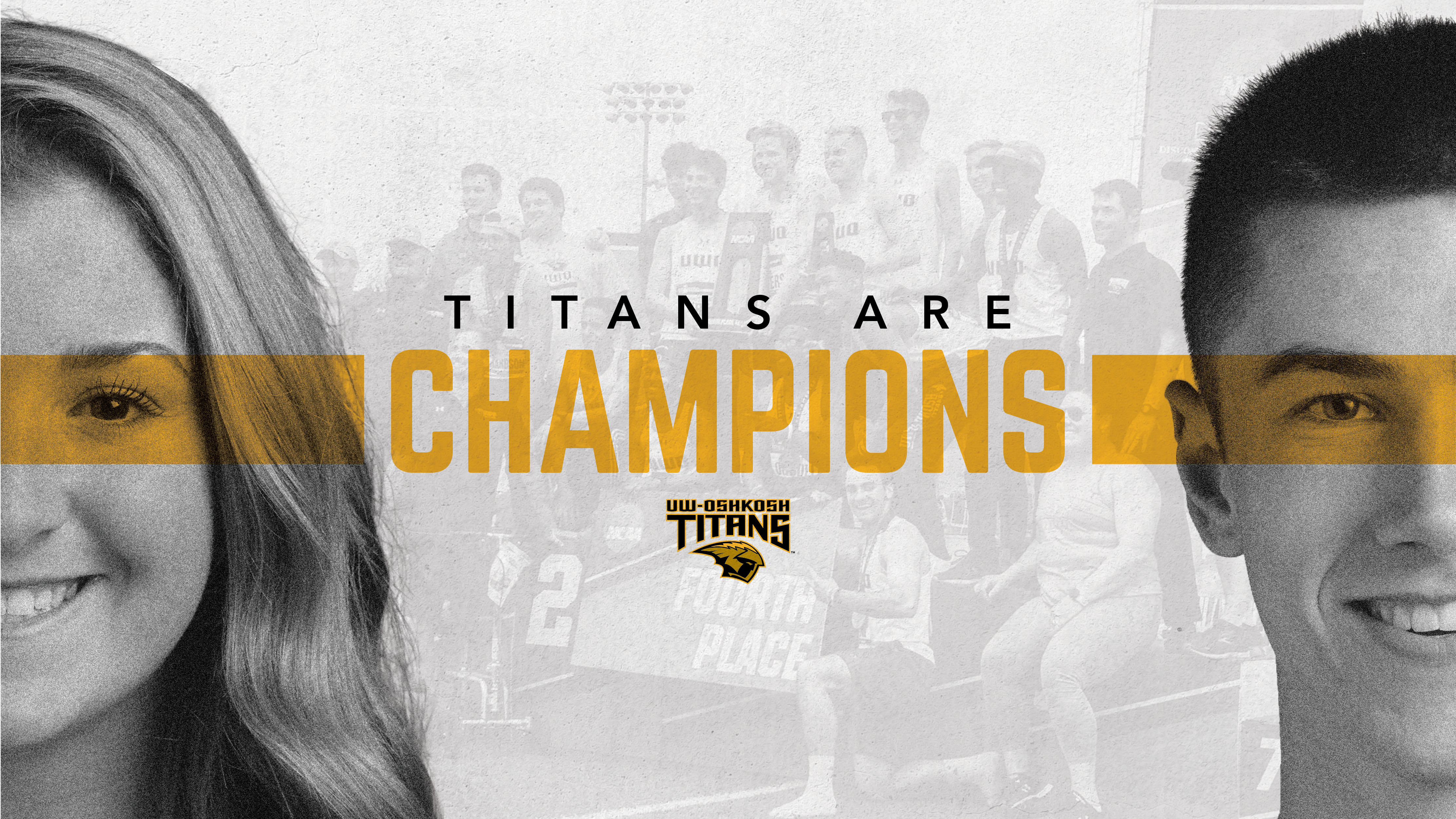 Titans Are Champions: A year in review