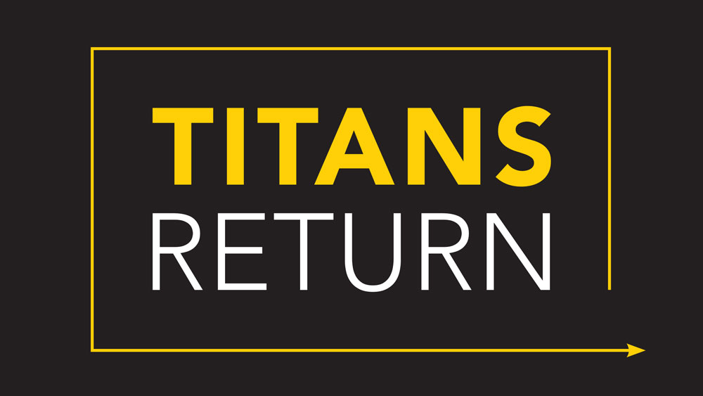 Titans Return: Flexibility the key to UWO course delivery for fall