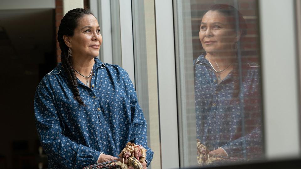 UWO professor uses sabbatical to help her native language survive