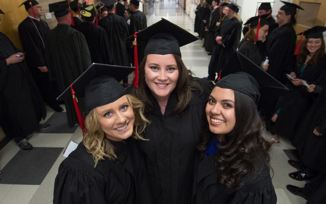 UW-Fox Valley spring commencement ceremony set for May 20