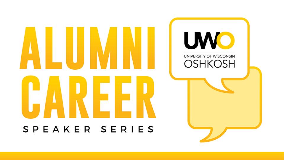 UWO offers Career Speaker Series for alumni