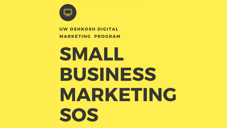 Small business marketing project earns recognition from Mid-American Business Dean's Association