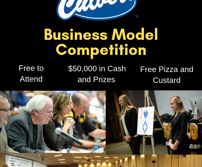 Culver's Business Model Competition