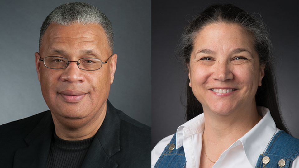Two UWO faculty members to be honored as Veterans of the Game