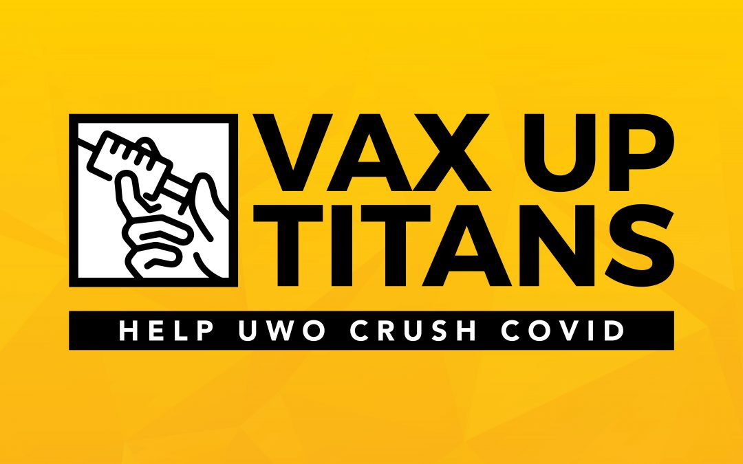 UW Oshkosh campaign provides students with incentives to get vaccinated