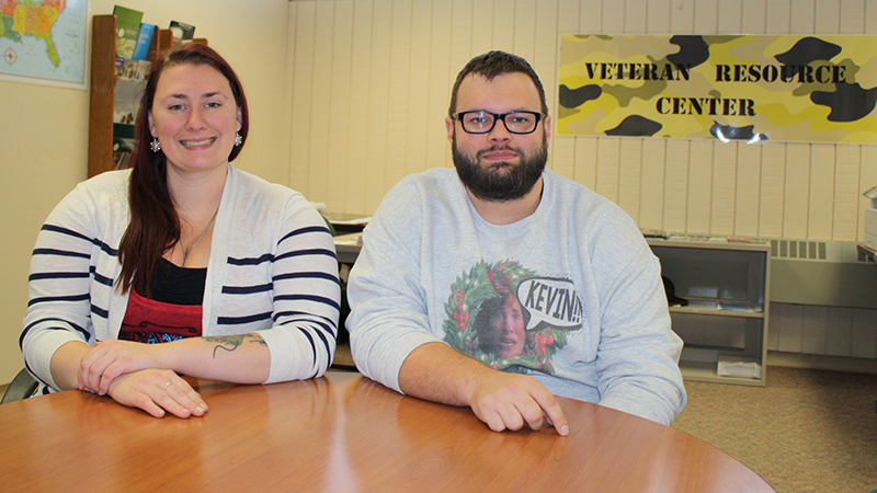 UWO student veterans say they'll use their education to continue service to others