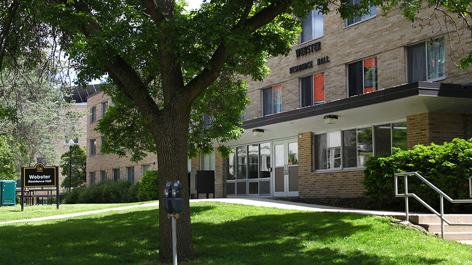 UW Oshkosh to launch weekday residence hall in fall 2021