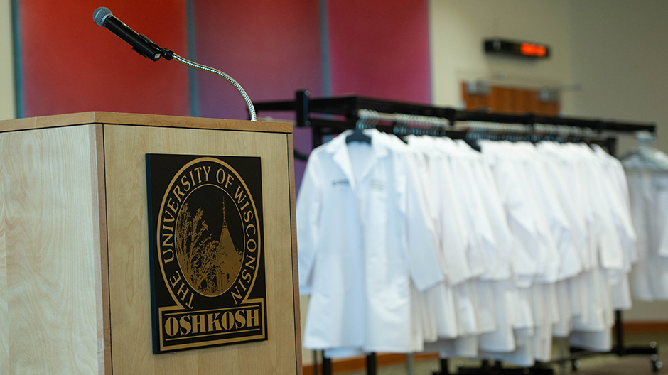 Record number of UW Oshkosh DNP grads ready to provide care during pandemic