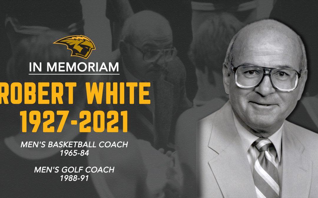 Former UW Oshkosh coach passes away
