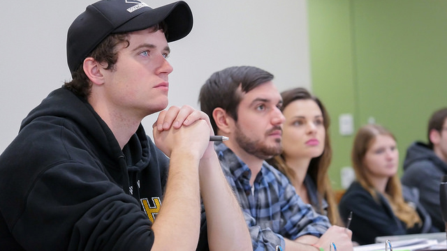 UWO recognized for high pass rate on CMA exam