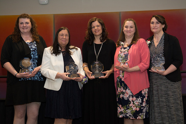 UWO honors Wisconsin nurses with Nightingale awards
