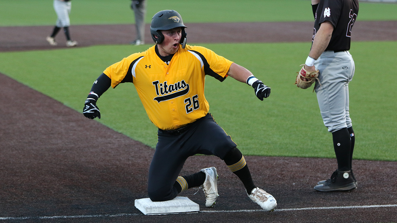 Baseball Uw Oshkosh Today University Of Wisconsin Oshkosh