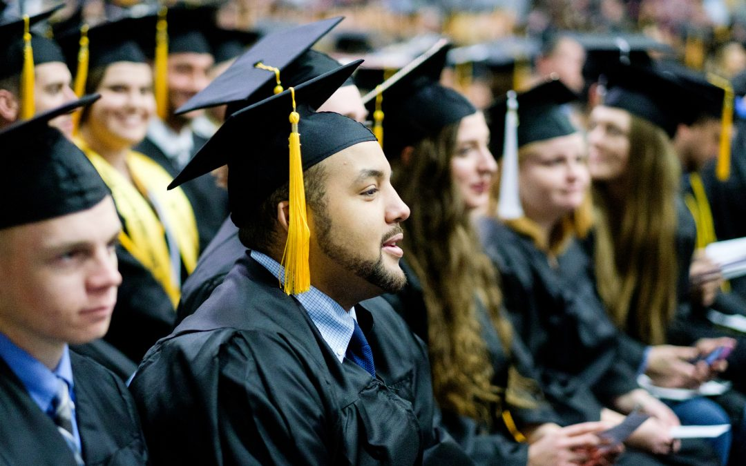 UW Oshkosh spring commencement to be held May 12