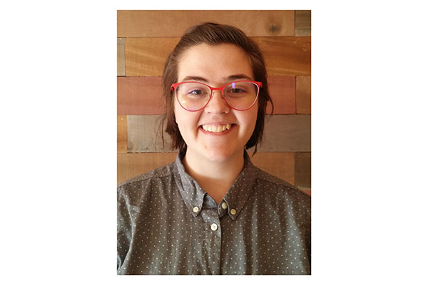 UW Oshkosh student Hannah Clark's play is 2017 contest winner