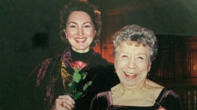 Professor Gloria Link remembered fondly, instilled love of theatre to thousands at UWO