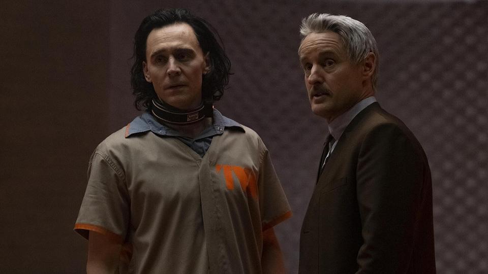 Titan tending the timeline: How UW Oshkosh helped shape the new Marvel series 'Loki'